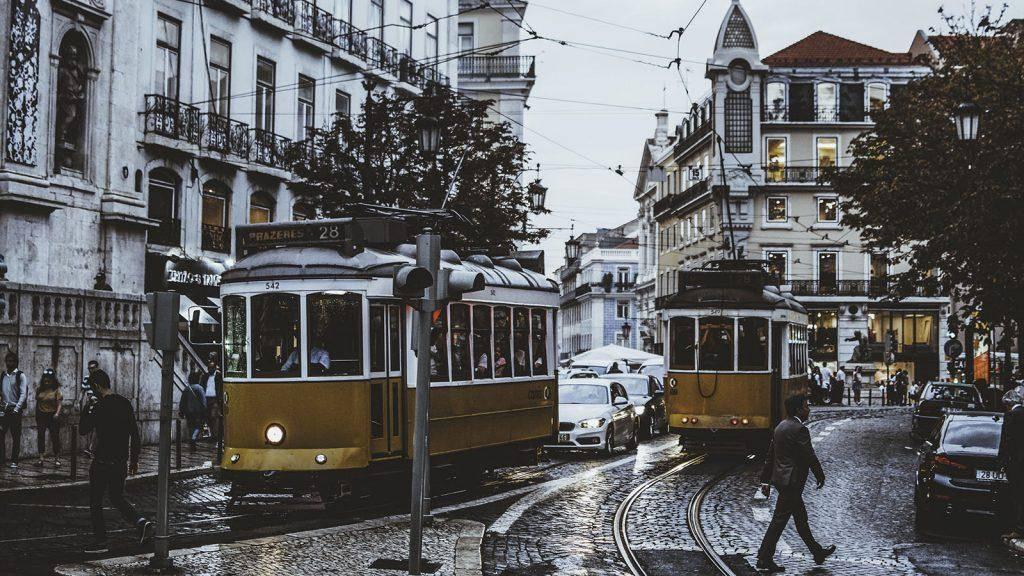 stedentrip